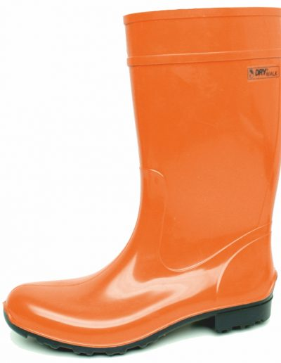 Gummistiefel Luisa orange