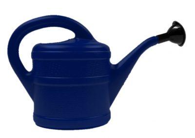 Gießkanne 1L blau