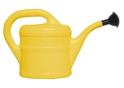 Gießkanne 1L gelb