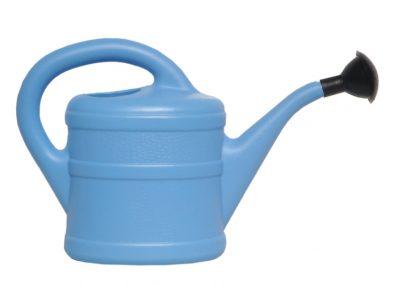 Gießkanne 1L hellblau