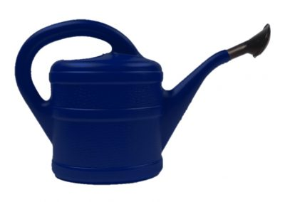 Gießkanne 2L blau