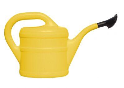 Gießkanne 2L gelb