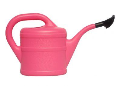 Gießkanne 2L pink