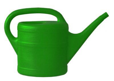 Gießkanne 5L grün