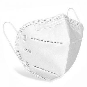 Atemschutzmaske FFP2 zum Eigenschutz