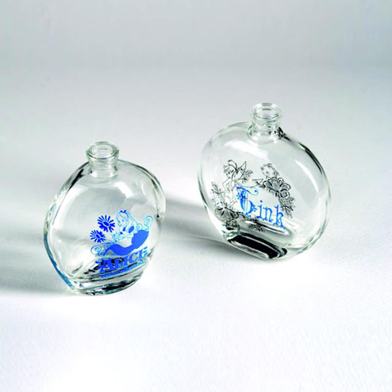 Parfümflaschen bedrucken